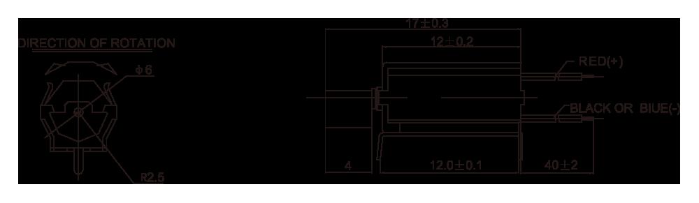 无芯-DC-Motor_HS-612K-Z300-40100-1